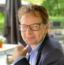 Frank Bruinewoud